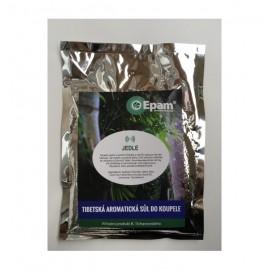 JEDLE - aromatická sůl do koupele Epam 250g