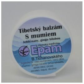 S MUMIEM - balzám Epam 20g