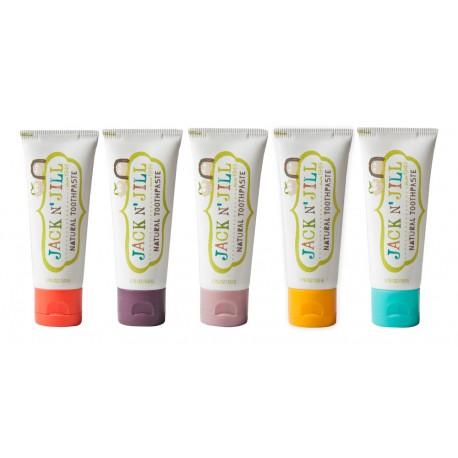 Zubní pasta pro děti borůvka