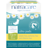 NATRACARE - organic ULTRA REGULAR - s křidélky 14ks
