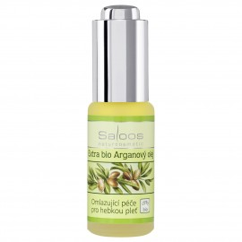 Bio Arganový olej extra
