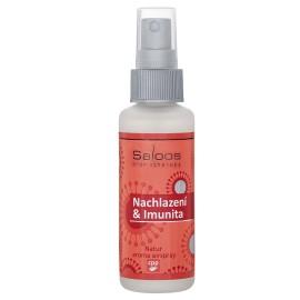Nachlazení & Imunita - Přírodní osvěžovač vzduchu