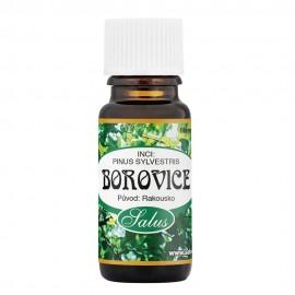 BOROVICE - 100% éterická silice