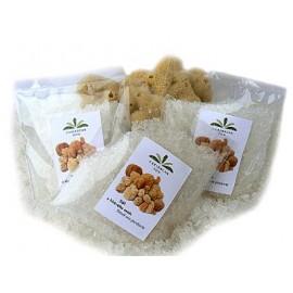 Čistící sůl na mořské houby 70 g
