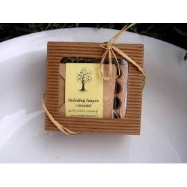 Dárkové balení levandulový šampon