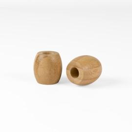 Bambusový stojánek na 1 - kartáček Curanatura
