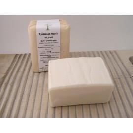 Rostlinné mýdlo na praní 500g