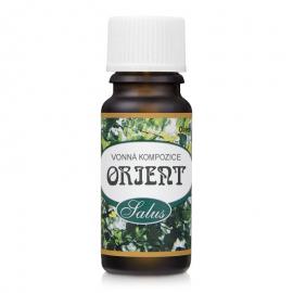 ORIENT - 100% směs éterických silic