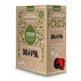Sirup Malina 3 kg KOLDOKOL