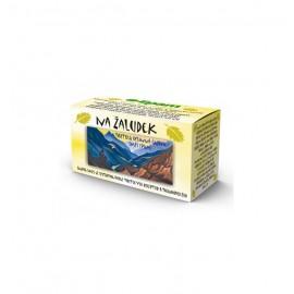 Na žaludek - porcovaný čaj Epam